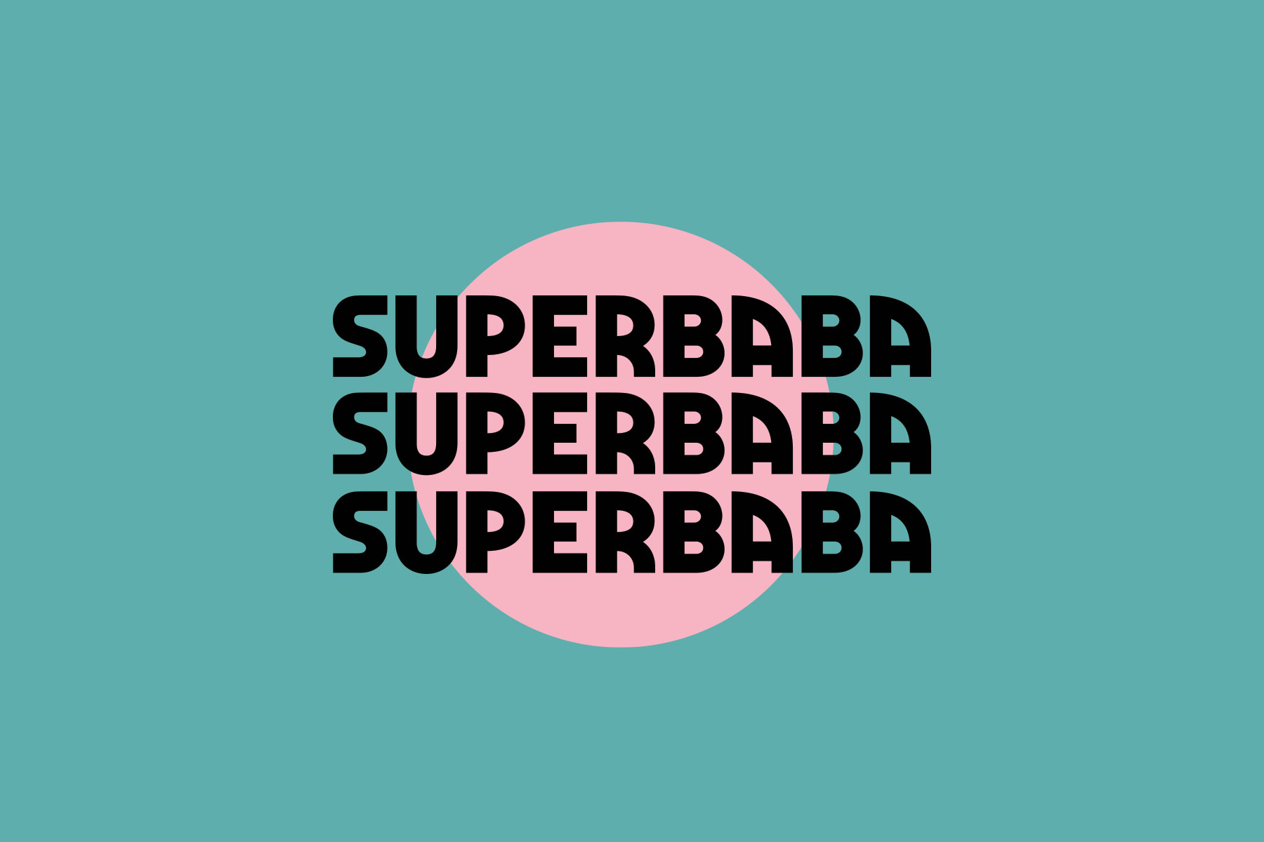 33B x Pop-Up Brunch w/ Superbaba