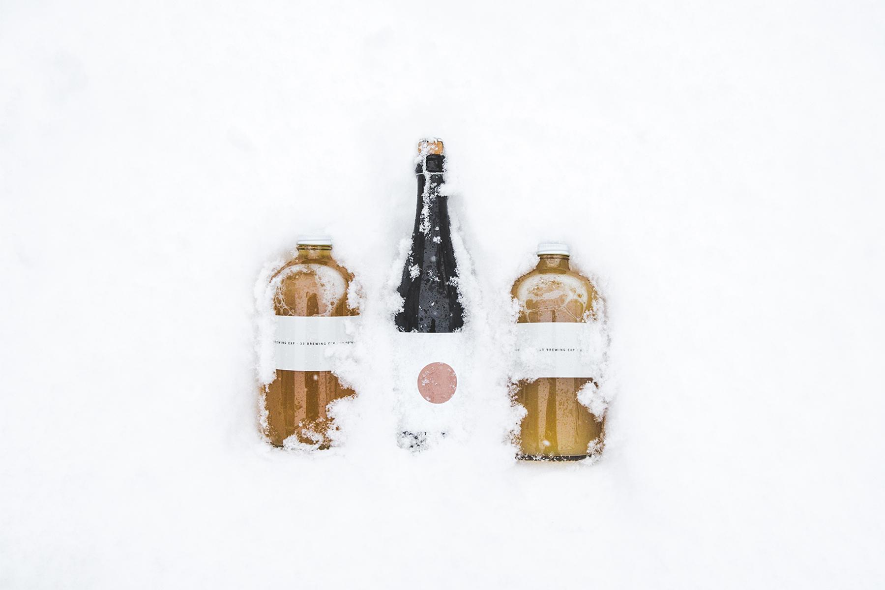 Beer drop 01.17.20