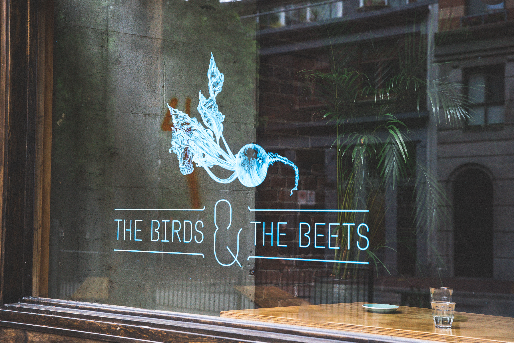 33 Eats: The Birds & The Beets