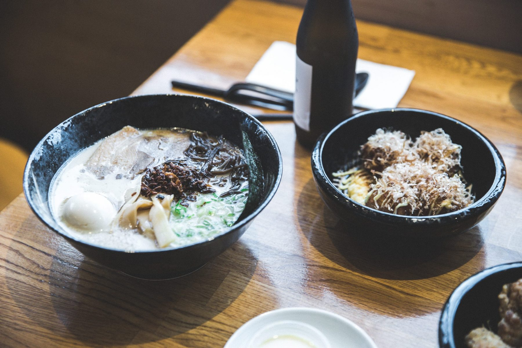 33 Eats: Kokoro Ramen
