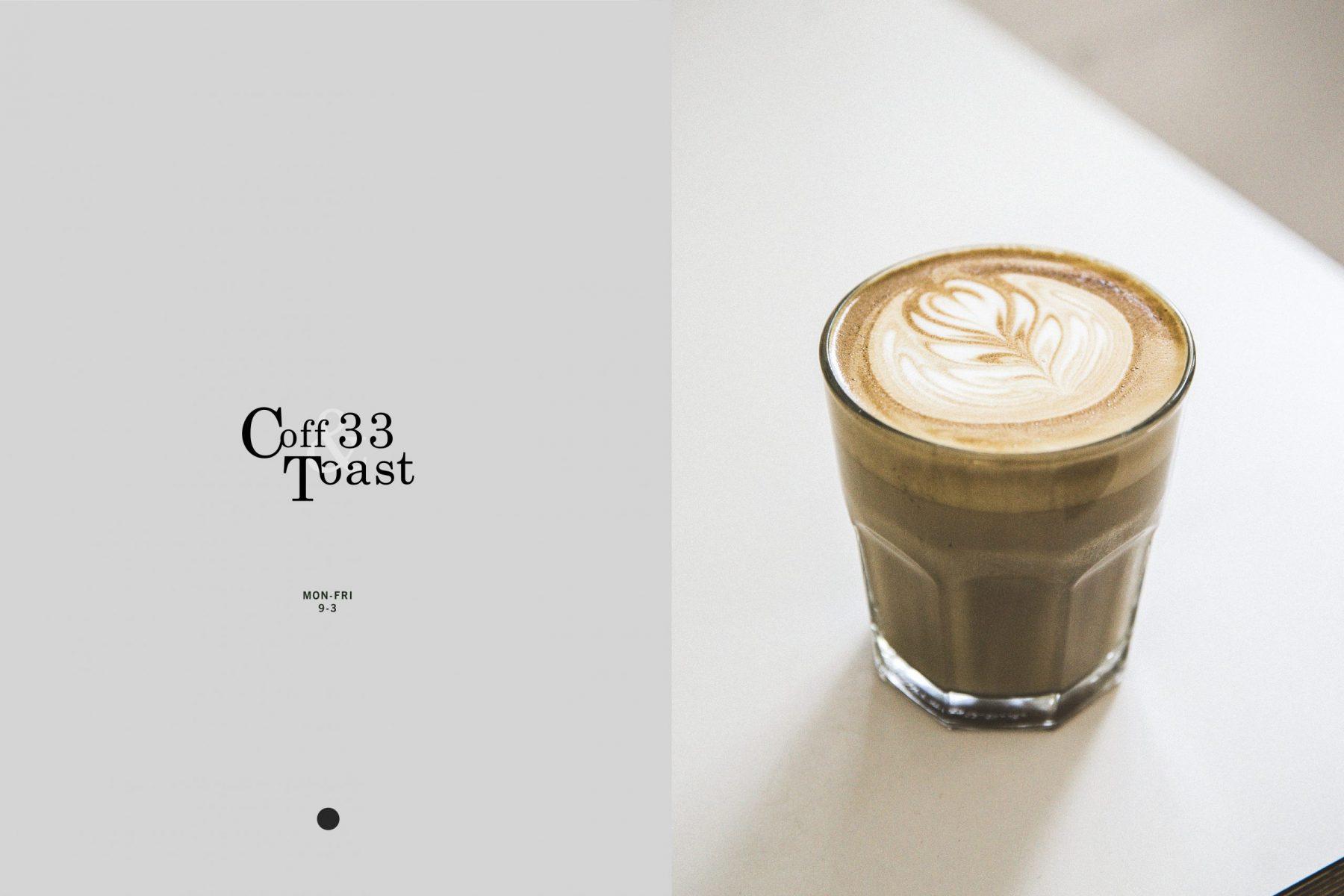 Coff33 & Toast